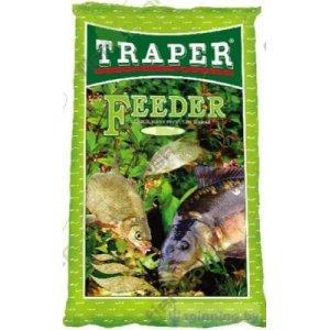 Прикорм Traper Feeder 1 кг