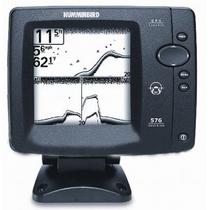 Эхолот Humminbird Fishfinder 576x