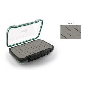 Коробка Akara MS-0010 двухсторонняя, 15х10х3.5см