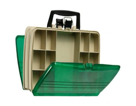 Коробка рыболова Mikado UAC-С005, 32х21х11см