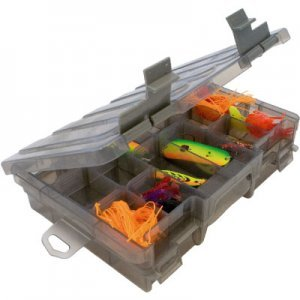 Коробка рыболовная Akara MJ20136, 27х18х5.5см