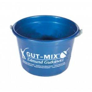 Ведро для прикормки GUT-MIX 25л