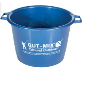 Ведро для прикормки GUT-MIX 40л