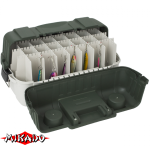 Ящик рыболовный Mikado UAC-A005