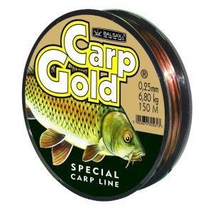 Леска Бальзакс Gold Carp 150м