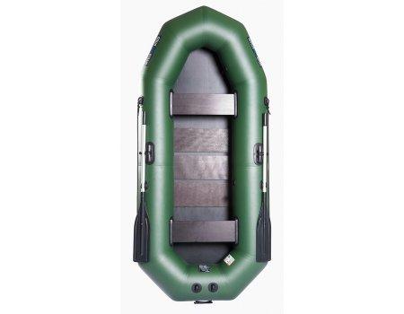 Лодка надувная Aqua-Storm ma260c (Аква-Шторм)