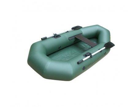 Надувная 1-местная лодка ПВХ Лидер Компакт 220