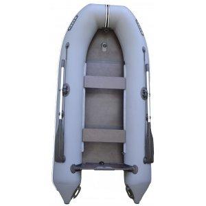 Лодка 2,3-ех местная ПВХ Жерех 310 с килем