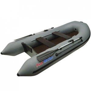 Лодка 2-х местная ПВХ Profmarine PM 300 L