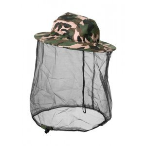 Накомарник шляпа С-1 Comfortika 1 кольцо