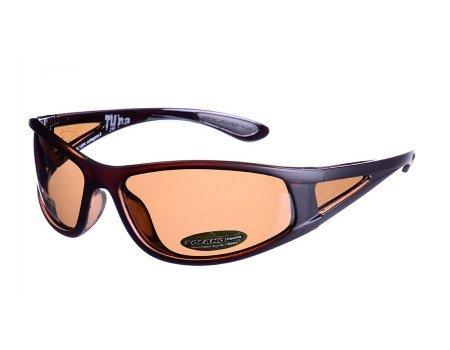 Очки поляризационные Solano FL1094 с чехлом