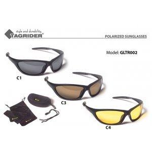 Очки поляризационные Tagrider в чехле GLTR 002