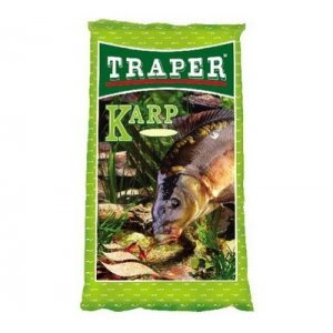 Прикорм Трапер карп 1кг