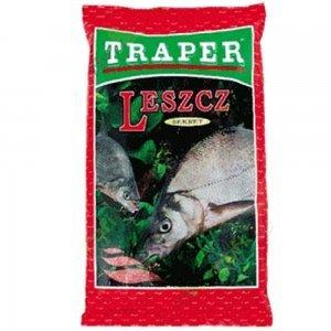 Прикорм  Трапер Секрет красный 1кг (лещ)