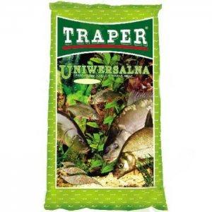 Прикорм Трапер универсальная 1кг