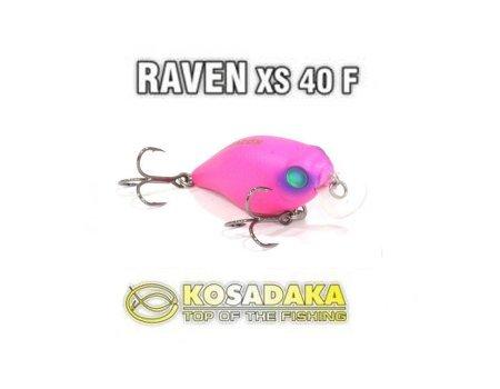 Воблер Kosadaka Raven XL 40F