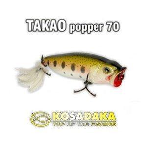 Воблер Kosadaka Takao 70