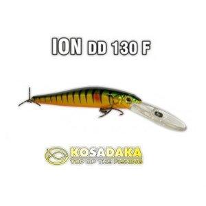 Воблер KOSADAKA ION DD 130F