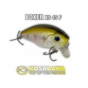 Воблер KOSADAKA Boxer XS 45F
