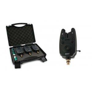 Набор сигнализаторов поклевки Akara Carp Master 3 шт.