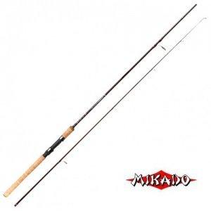 Спиннинг Mikado Tsubame MH Spin 2.4м, 10-35гр