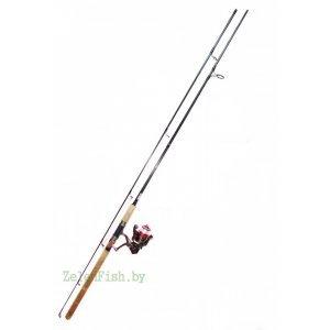 Спиннинг штекер в сборе Kaida GO 2.1м, 10-30гр