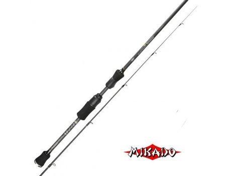 Спиннинг Mikado Nihonto Ultralight Perch 2.2м, 0-8гр
