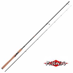 Спиннинг Mikado Sensei Feeling 2.4м, 0-12гр