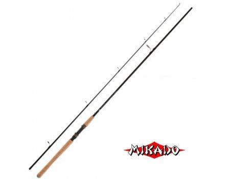 Спиннинг Mikado Atthis Heavy Spin 2.44м, 10-30гр