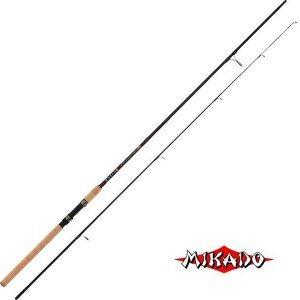 Спиннинг Mikado Mikazuki Medium Heavy Spin 2.4м, 10-35гр