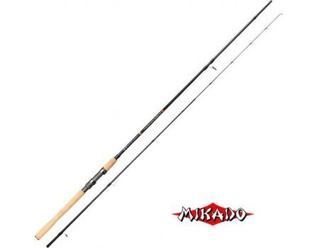 Спиннинг Mikado Tachibana Master Zander Spin 2.7м, до 40гр