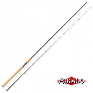 Спиннинг Mikado Almaz MKM Spin 2.1м, 10-30гр