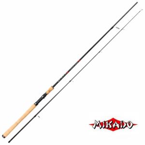 Спиннинг Mikado Essential Touch 2.7м, 10-30гр