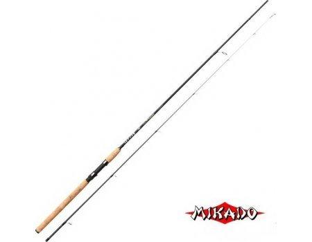 Спиннинг Mikado Nihonto Light Spin 2.4м, 5-18гр