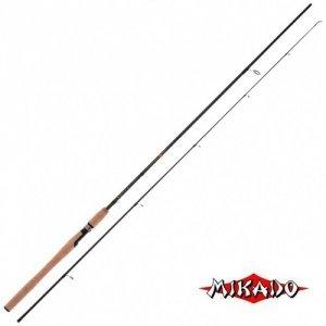 Спиннинг Mikado Sensei Light Spin 2.4м, 5-22гр
