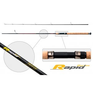 Спиннинг Surf Master Rapid Jig Series 2.4м, 10-40гр