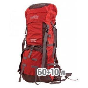 Рюкзак трекинговый Comfortika Adventure AK9206А, 60+10л