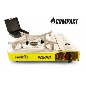 Плита газовая Comfortika Compact с переходником