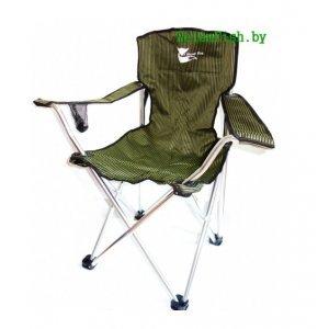 Кресло складное с подлокотниками Snow Fox 4
