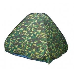 Палатка Comfortika  автомат. КМФ 2 х 2 м