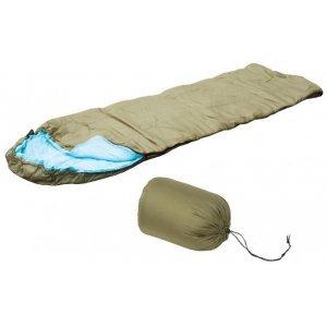 Спальник Comfortika холофайбер СП3 ( 300 гр./см2, -5 С)