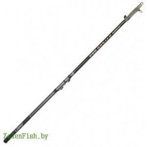 Удилище с кольцами Libao Pro Hunter 5м, 243гр