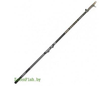 Удилище с кольцами Libao Pro Hunter 4м, 170гр