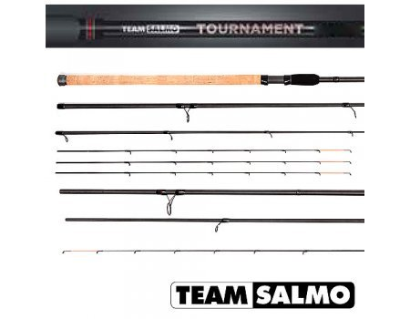 Пикер Salmo Team Tournament Picker 40, 3.0м, тест 40гр