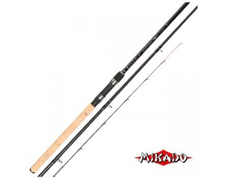 Фидер Mikado X-Plode Method Feeder 3.0м, до 120гр