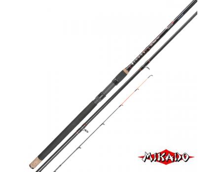 Фидер Mikado Hirameki Light Feeder 360, 3.6м, тест 80 гр