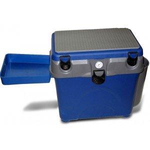 Ящик для зимней рыбалки A-elita A-Box, 30л