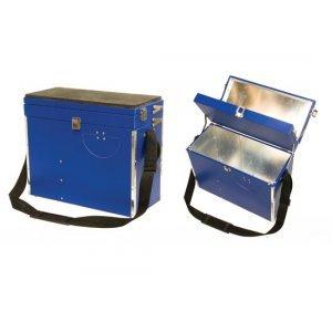 Ящик для зимней рыбалки Akara большой, 42х35х20см
