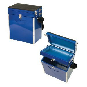 Ящик для зимней рыбалки Akara малый, 30х35х20см