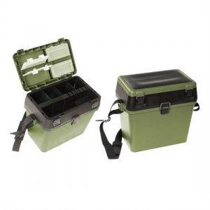 Ящик для зимней рыбалки Akara Com 317, 20л